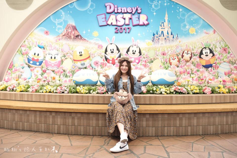 2018東京迪士尼海洋》交通、購票、必備APP、推薦遊樂設施,攻略懶人包