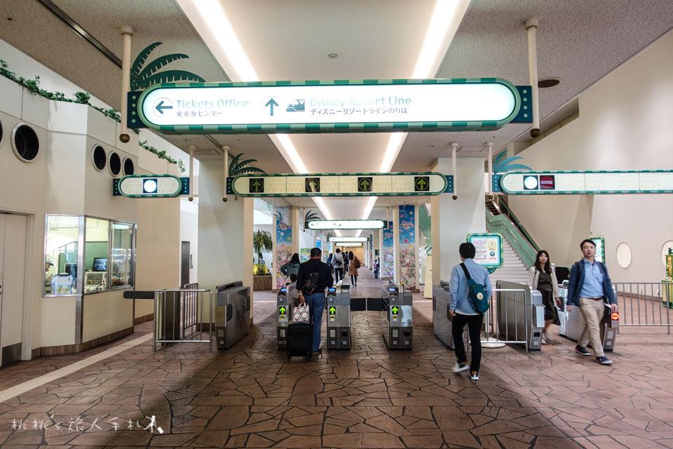 2017東京迪士尼海洋》交通、購票、必備APP、推薦遊樂設施,攻略懶人包