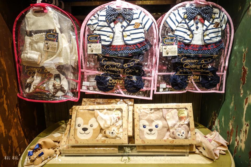 東京迪士尼海洋》2017最新尼莫爆米花桶、購物、美食,攻略懶人包