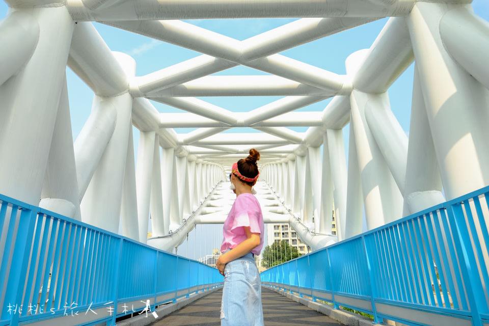 IG打卡景點懶人包》全台美橋大收集,快標記你家附近的私密景觀橋!