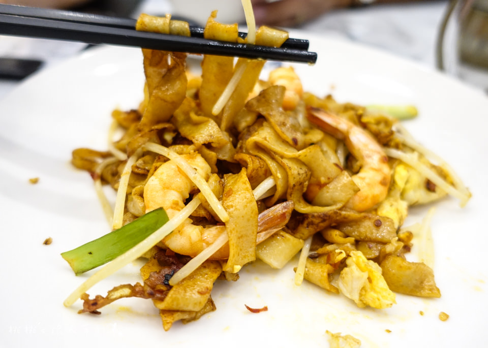 台中美食》Mamak檔星馬料理│草悟道旁正宗馬來西亞風味餐廳
