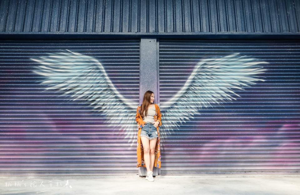IG打卡景點》台中沙鹿夢想街│籃球牆、愛心盪鞦韆、夢幻籃球場一次拍個夠!