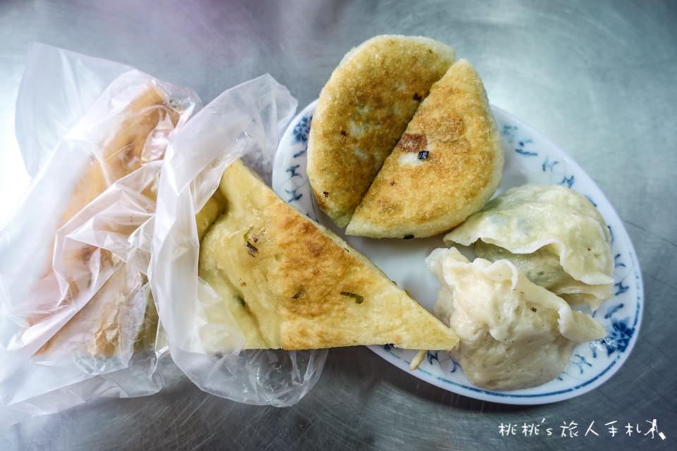 宜蘭美食》長弘早點│宜蘭市中式傳統早餐推薦!大排長龍也要吃~