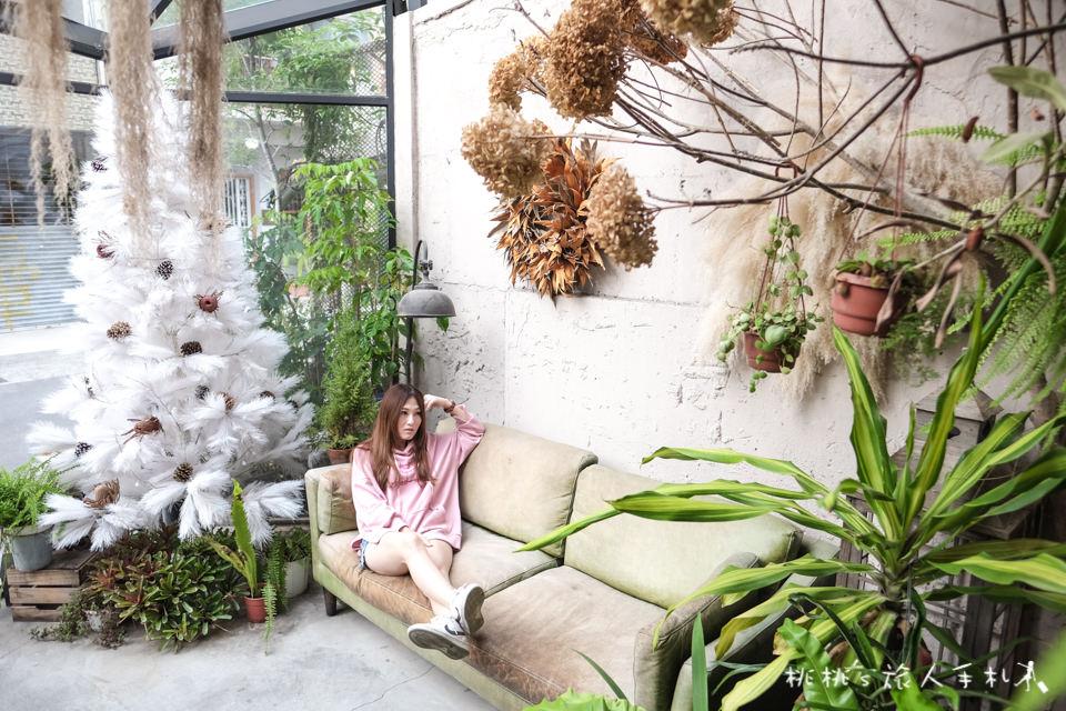 IG打卡景點》看見。綠 花藝工作室│走入乾燥花叢林 來場與花共舞的美麗邂逅吧!