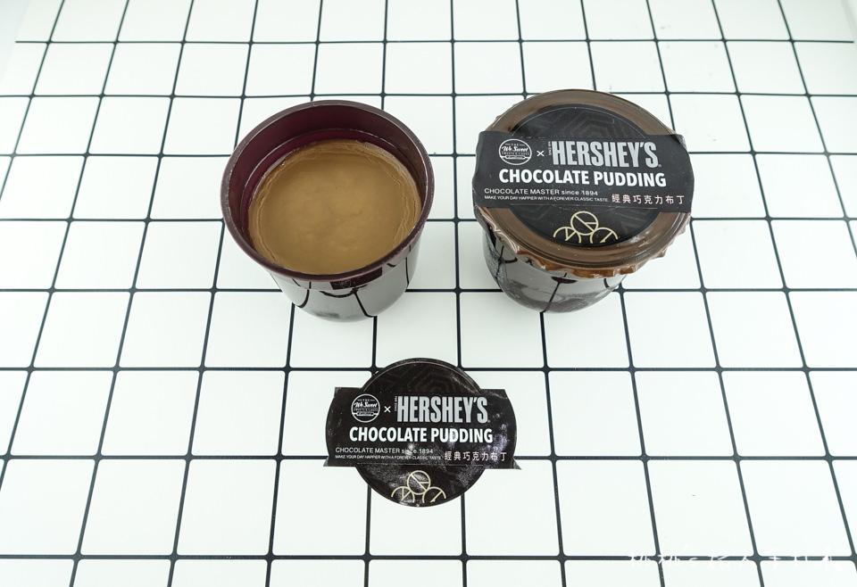 全聯》全聯HERSHEY'S巧克力饗宴甜點│我終於買到了!還是要開箱!