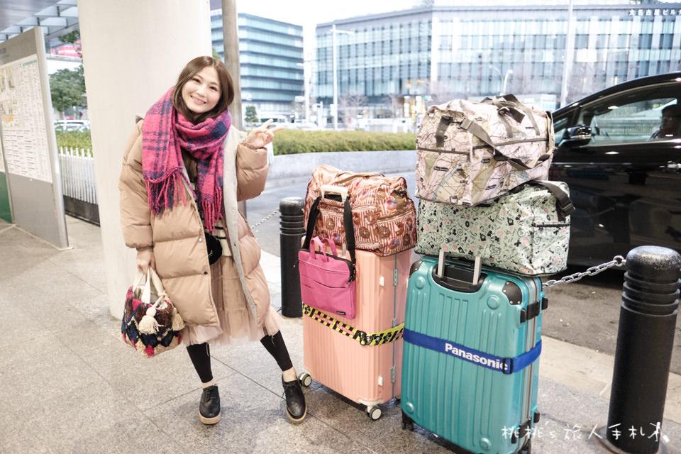 雪地穿搭》冬季零下保暖推薦+行李準備攻略