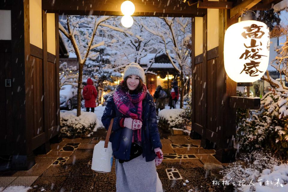 日本中部北陸自由行》名古屋行程規劃 高山/合掌村/金澤/富山必去景點!