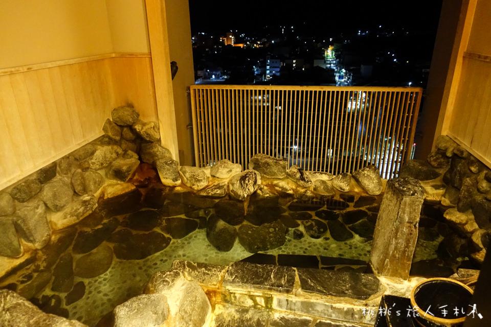 高山住宿》飛驒花里之湯 高山櫻庵溫泉飯店│泡湯心得推薦