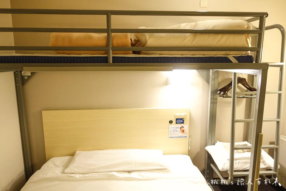 高山住宿》Super Hotel飛驒高山│免費泡湯入住心得推薦