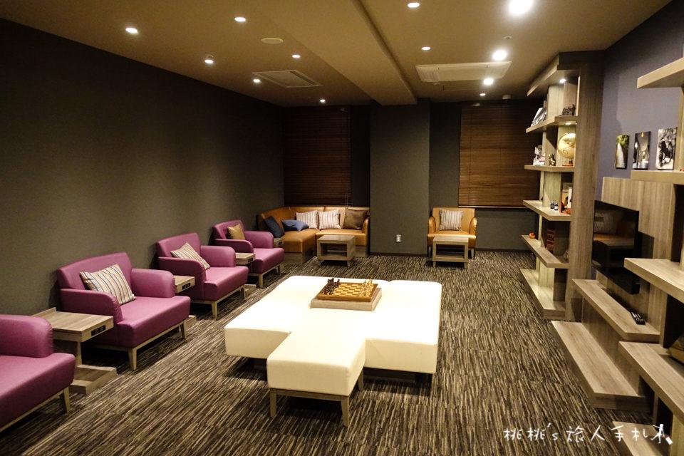 金澤住宿》HOTEL MYSTAYS PREMIER 金澤│JR金澤站西口 超大房間房型分享