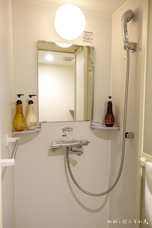 名古屋住宿》名古屋榮Dormy Inn Premium天然溫泉錦鯱之湯│免費宵夜拉麵+泡湯 還有接駁車到車站