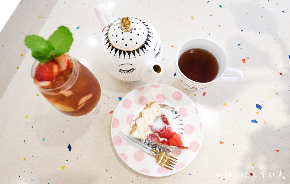 IG打卡餐廳》新竹Mum,Mum饅饅好食×PUREE│粉紅咖啡廳網美快朝聖!