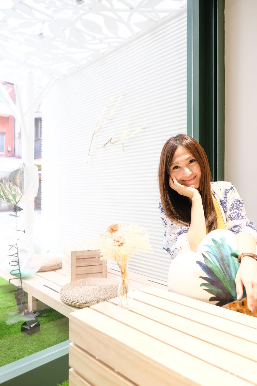 IG打卡餐廳》捷運中山站網美冰店 Piik挑食菓物│真實果肉的消暑聖品!