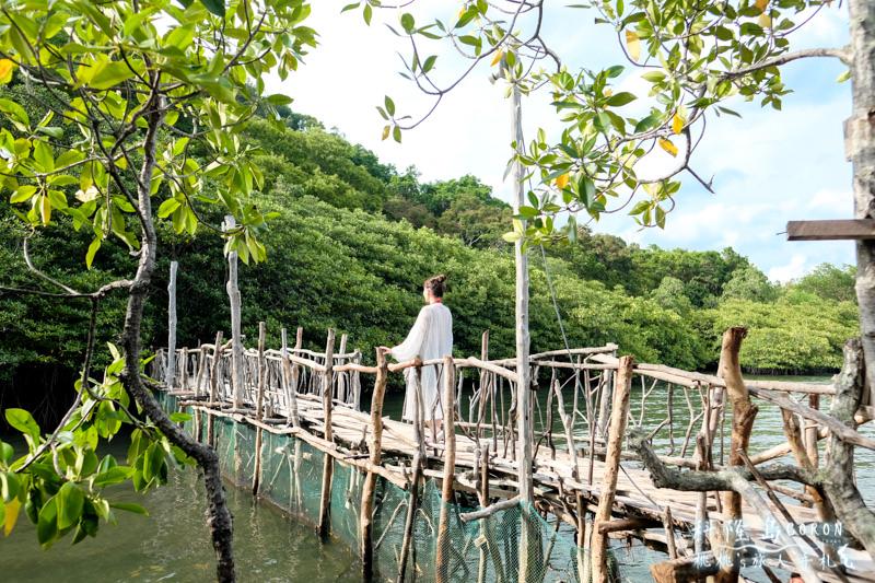 科隆島景點》不能錯過的七大絕景秘境與潛水天堂推薦