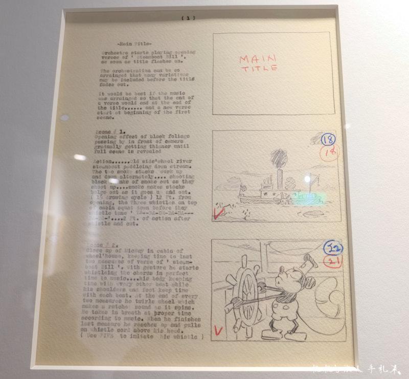 台北展覽》米奇FUN很大特展│米奇90周年經典再現!好玩好拍又好買