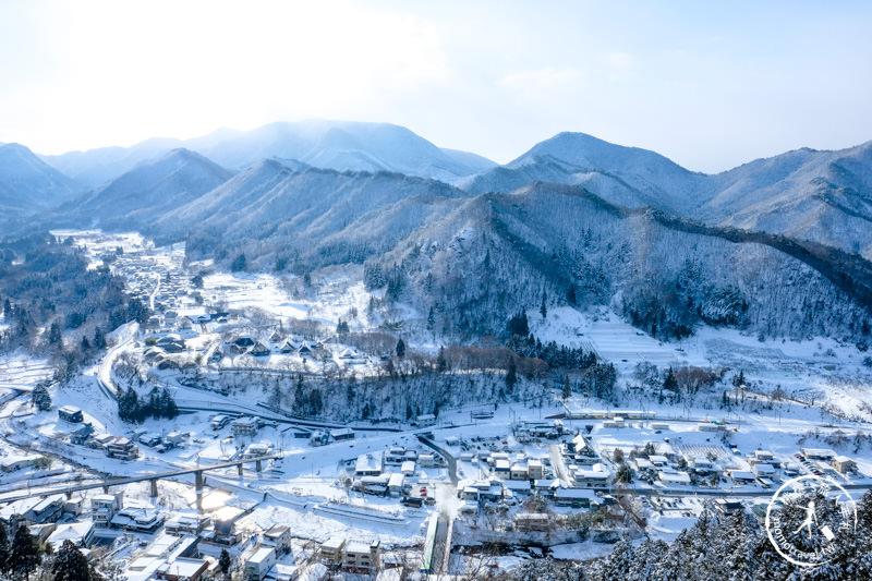 日本東北自由行》八天七夜行程推薦│仙台、青森、秋田、山形旅遊攻略