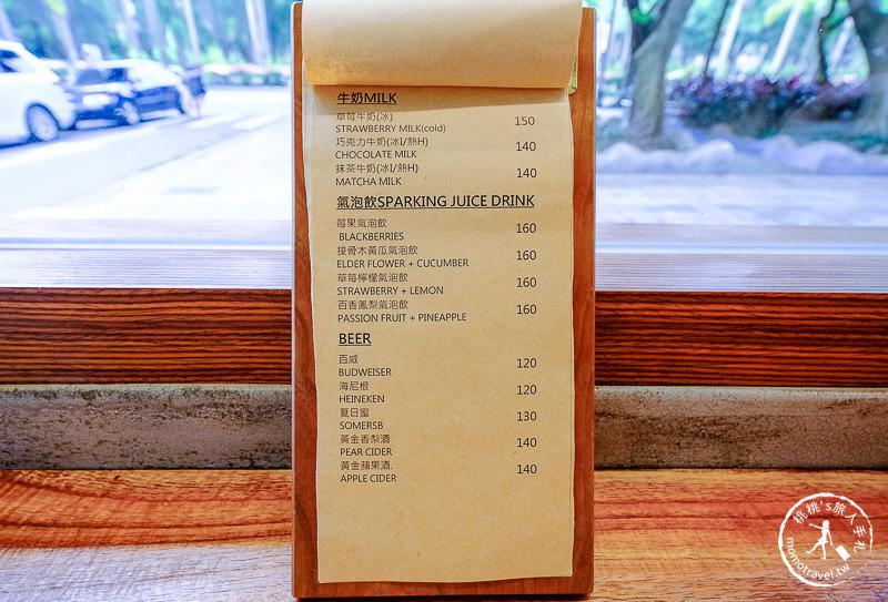 台北美食》叁食咖啡廳│國父紀念館 早午餐打卡美店推薦