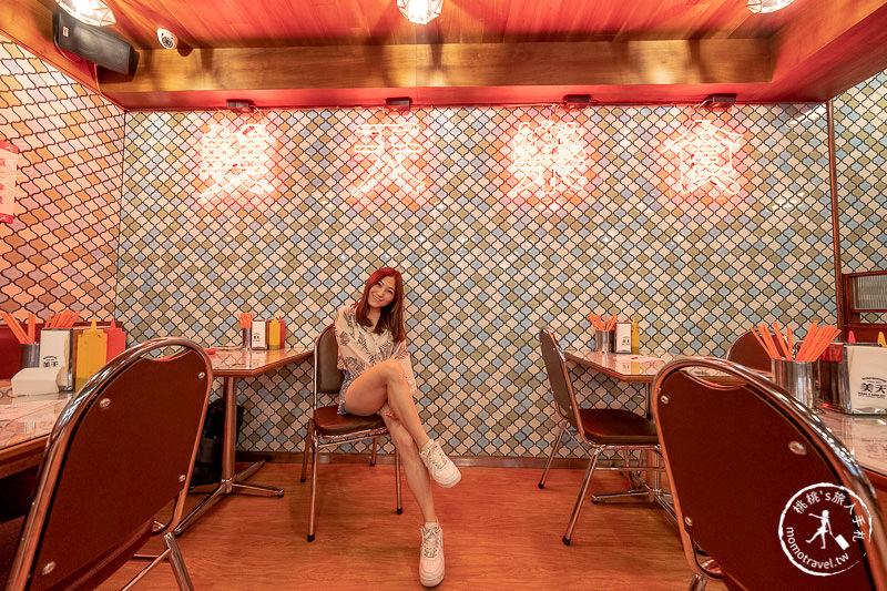 台北美食》美天餐室 泰式茶餐廳│時光倒流 港式復古重現