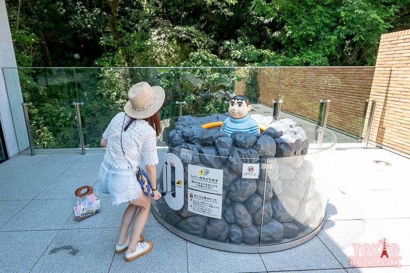 東京景點》哆啦A夢藤子·F·不二雄博物館│交通.門票.場次.紀念品全攻略