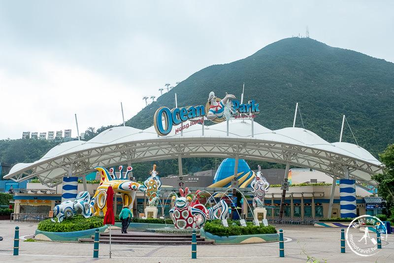 香港海洋公園夏水戰X航海王One Piece│相約千陽號 與魯夫並肩作戰!