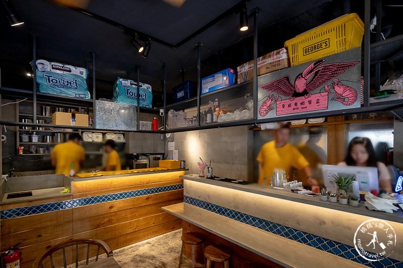 台北美食》偷口夏威夷餐盒Toco Plate Lunch│城市度假風餐館 近小巨蛋捷運站