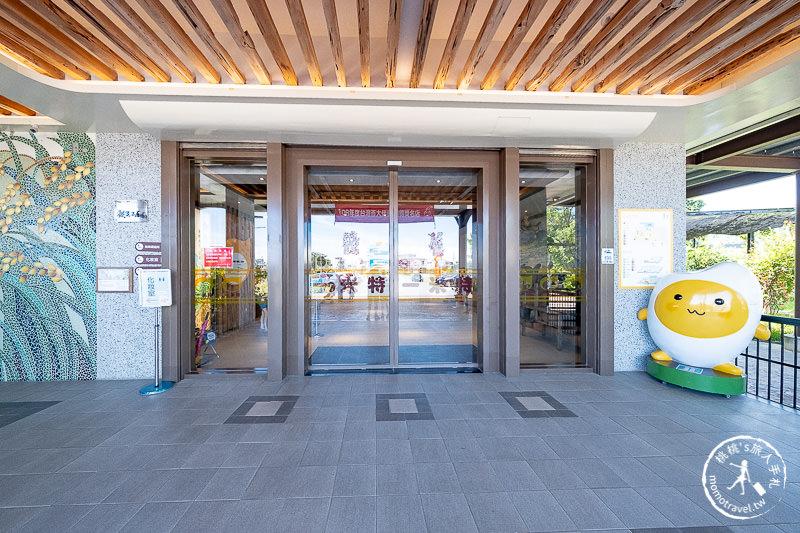宜蘭景點》一米特創藝美食館│蘇澳冷泉戲水區.泡腳池 完全免費!