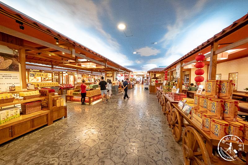 宜蘭景點》宜蘭餅發明館│觀光工廠DIY牛舌餅