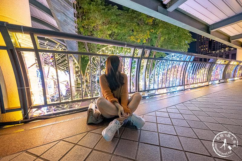 2019新北市歡樂耶誕城│11/15登場 三大主題區燈飾看點詳細攻略