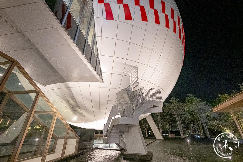 桃園龍潭景點》史努比樂園+棒球名人堂│巨型棒球建築物就在名人堂花園大飯店