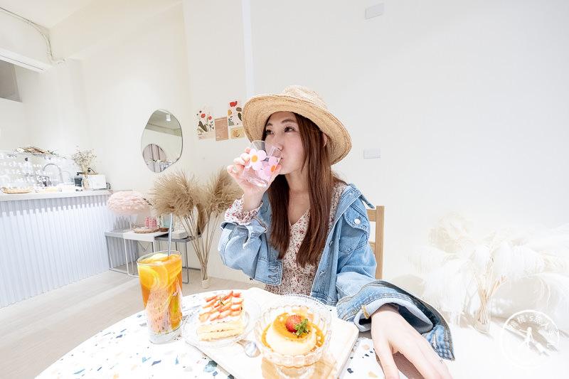 桃園甜點店》弎甜some sweet│季節限定草莓蛋糕 每日限量開賣