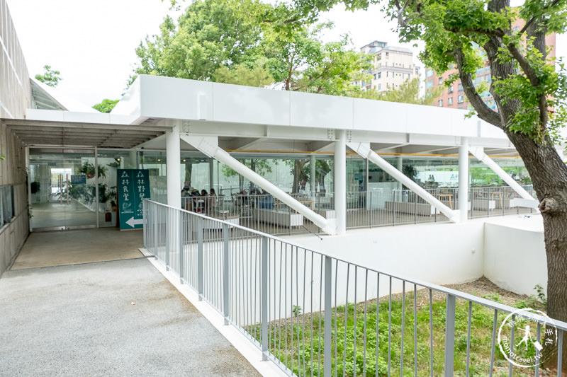 新竹美食》森林食堂&森林野餐│新竹動物園特色餐廳