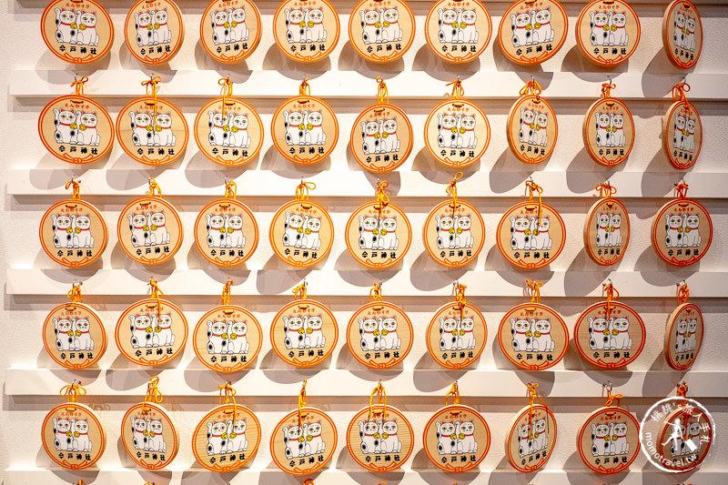 台北展覽》日本福貓展│今戶神社招財貓神轎首登台 叫我對大哥貓漫畫 聯手開展