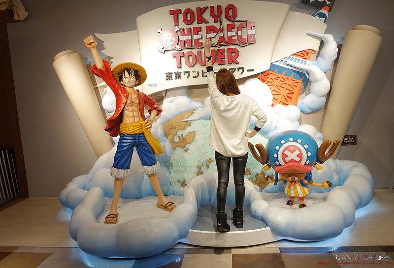 東京自由行》七天六夜 吃喝玩樂行程攻略│絕不藏私 大公開 行程安排快速瀏覽篇