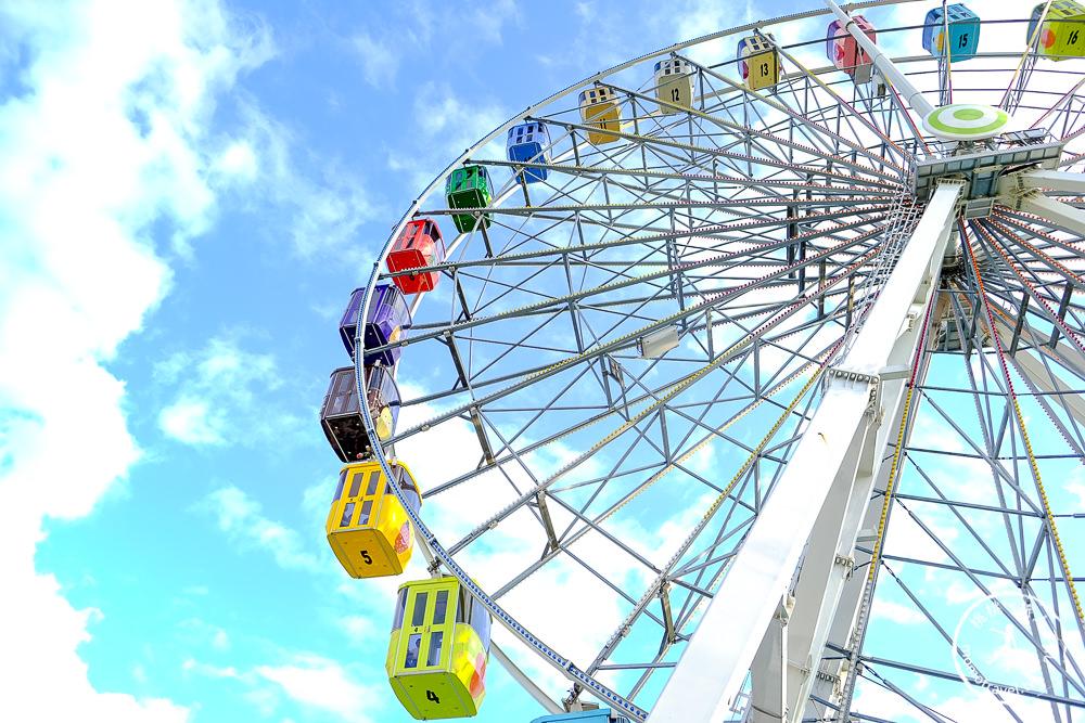 2021過年春節出遊》全台遊樂園門票優惠&免費入園&營業時間&人流管制規定(身分證生肖牛獨享方案)