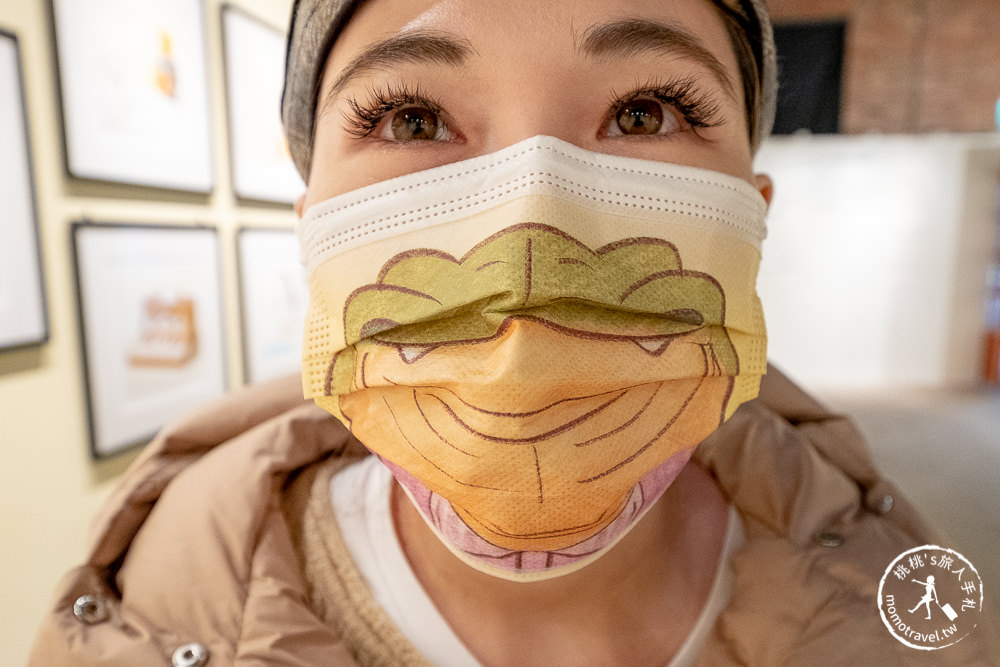 台北展覽》Keigo展 – 我的生活不可能那麼壞│鱷魚先生的嘴巴又卡住了! (展期.購票.看點.商品介紹)