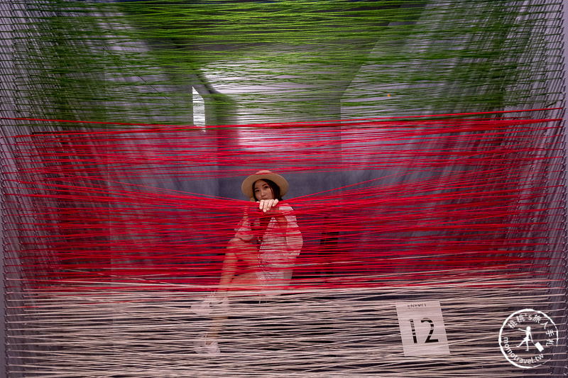 台北展覽》西班牙奇幻攝影大師尤傑尼歐特展│打造出時尚攝影棚 任你拍到滿意!