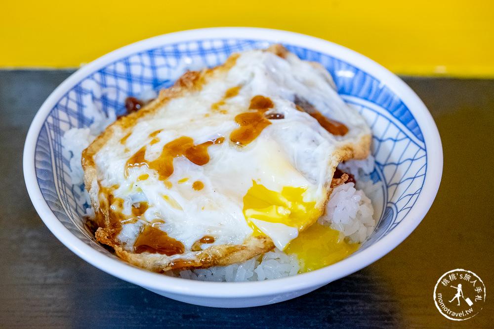 宜蘭五結美食》阿德早午餐│在地人推薦!就是這碗油飯、魯肉飯加蛋