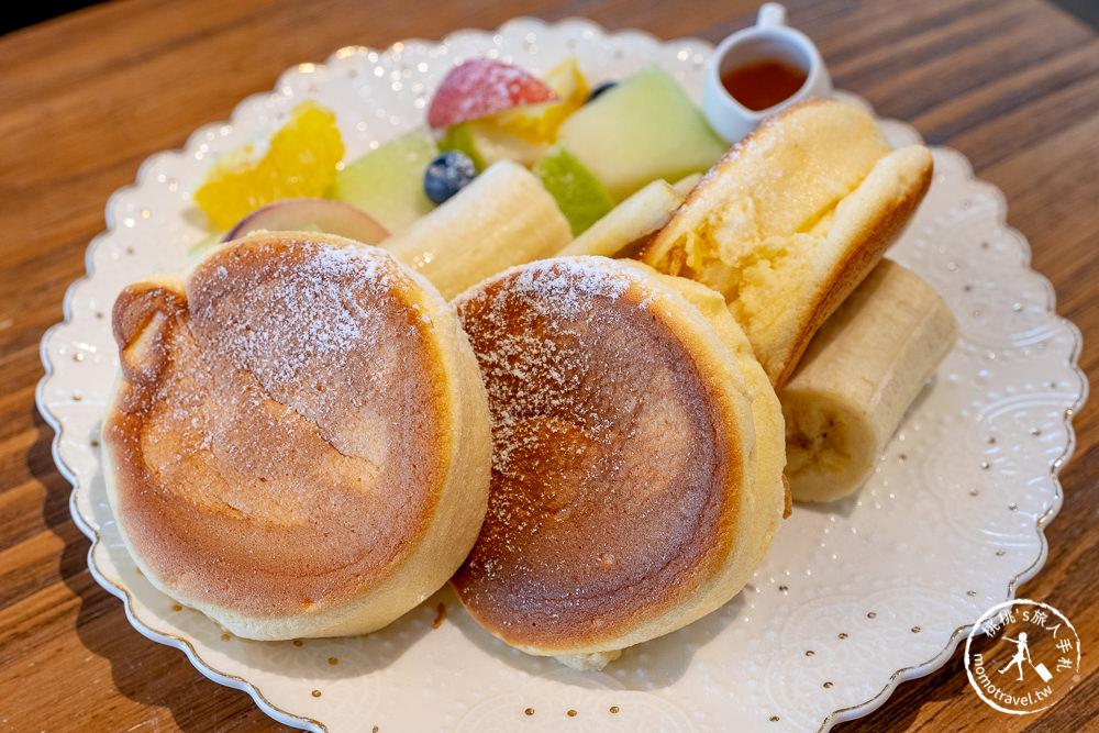 宜蘭壯圍美食》麋境咖啡│手工舒芙蕾、蛋糕甜點下午茶推薦