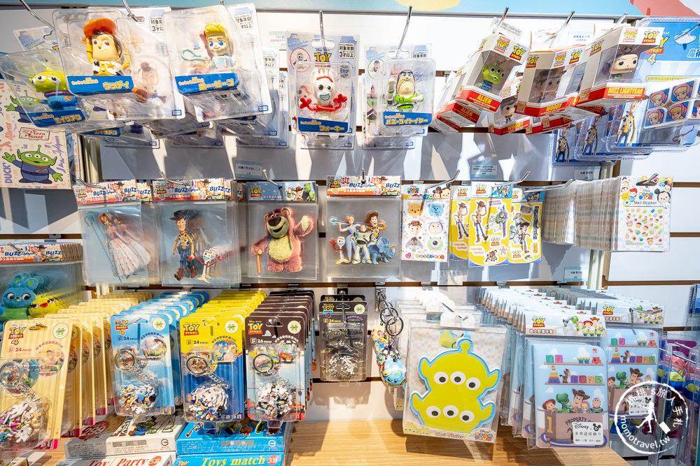 快閃店》玩具總動員快閃店 Toy Story House期間限定登場 台北.台中.高雄接力打卡