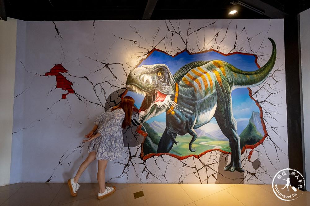 宜蘭五結景點》OMG畫框博物館│走進畫與框的異想世界 (門票票價.DIY體驗.免費停車)