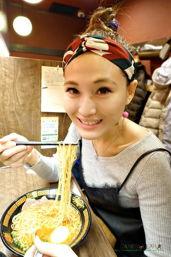 京阪美食》一蘭拉麵 梅田阪急東通店 不論日本去幾次,還是要來吃~